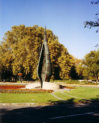 Margaret Island - The Centennial Memorial
