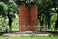 Buddhijibi Smriti Stambh, University of Chittagong (02).jpg