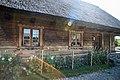 Budynek gospodarczy Parku etnograficznego w Węgorzewie.jpg
