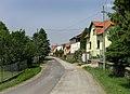 Bukovany, road to Týnec.jpg