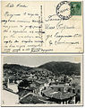 Bulgarian postcard from Xanthi, 1941.jpg