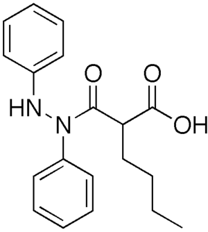 Bumadizone