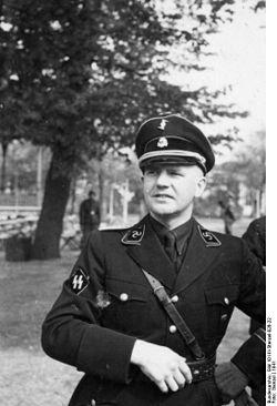 ヘンク・フェルトマイヤー