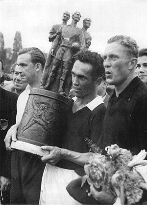 FDGB-Pokal - FDGB Cup 1955