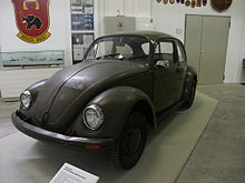 Volkswagen Kever Wikipedia