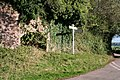 Burlescombe, old limekiln at Knowle Cross - geograph.org.uk - 68676.jpg