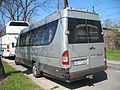 Bus Prestige MB Sprinter 413 CDI Long - rear.jpg