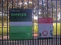 Bushy Park New Gate sign.jpg