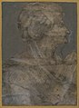 Bust Of an Old Woman in Profile to Right MET 62.190.jpg
