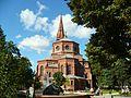 Bydgoszcz-kościół parafialny śś.Piotra i Pawła.JPG