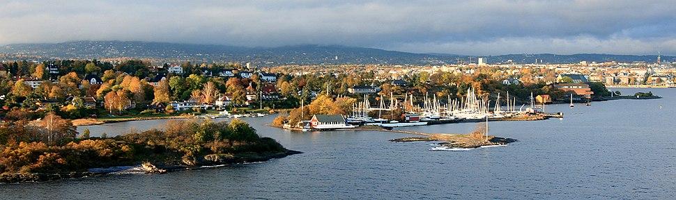 Bygdøy Oslo