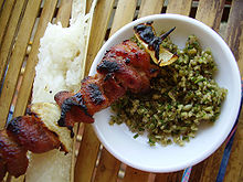 Cuisine Vietnamienne Wikipedia