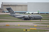 01-0188 - C17 - Air Mobility Command
