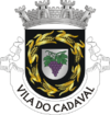Coat of arms of Cadaval