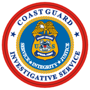 Coast Guard Investigative Service