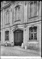 CH-NB - Basel, Weisses Haus, Fassade, vue partielle - Collection Max van Berchem - EAD-6957.tif