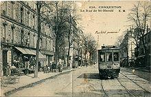 Charenton Le Pont Wikipedia