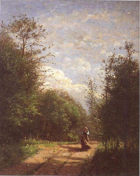 File:CHINTREUIL - Chemin dans les bois.jpg