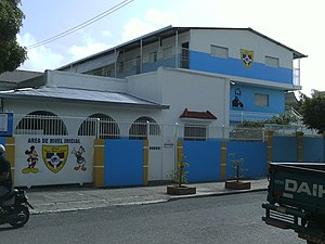 Concepción de La Vega: Image:CHMDH