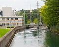 CKW Wasserkraftwerk Rathausen Reusskanal Ebikon LU - Emmen LU 20160727-jag9889.jpg