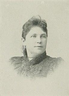Clara L. Brown Dyer American painter