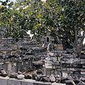 COLLECTIE TROPENMUSEUM De Candi Lara Jonggrang oftewel het Prambanan tempelcomplex TMnr 20026912.jpg