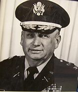 COL Howard H. Riggs