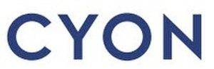 LG Cyon - CYON logo
