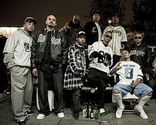 Cholo (subculture)