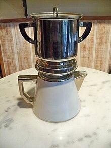 Coffeemaker Wikipedia