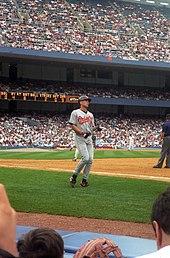 A biography of cal ripken jr an american baseball player