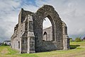 Callan Friary East Window 2017 09 13.jpg