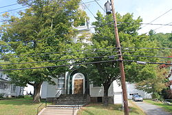 Callicoon Methodist Church.JPG