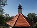 Calvary Chapel, roof and tower, 2019 Dunaharaszti.jpg