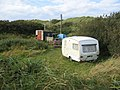 Camping Out - geograph.org.uk - 548044.jpg