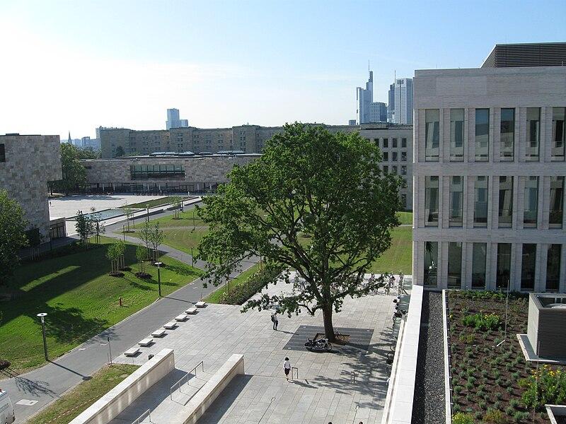 File:Campus Westend Frankfurt 01.jpg