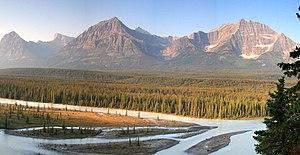 I spent a few days in Jasper National Park in ...