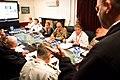 Canadian journalists meet with leadership (4352958827).jpg