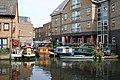 Canal basin off Paddington Arm - geograph.org.uk - 788063.jpg