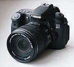 en:Canon EOS 60Dru:«Кэнон» EOS 60D