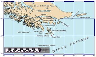 Garcia de Nodal expedition