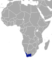 Cape Elephant Shrew area.png