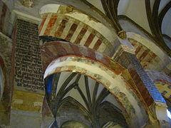 Capilla S Clemente 02 - In the Mezquita, Cordoba, Andalusia, Spain.jpg