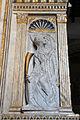 Cappella degli antenati, sibilla di agostino di duccio 10 delfica.JPG