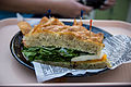 Caprese Sandwich, Jolly Holiday Bakery Cafe 2013.jpg