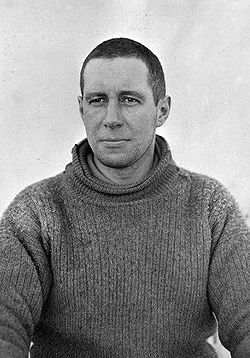 Captain Lawrence Edward Grace Oates during the British Antarctic Expedition of 1911-1913.jpg