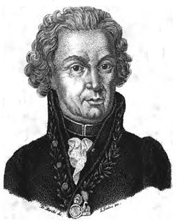 Carlo Amoretti Italian explorer and scientist