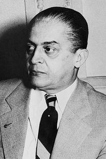 Carlos Luz Former Brazilian politician