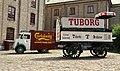 Carlsberg - Jacobsen, Citron Sodavand, Tuborés, Bryggerier, Lager, Pilsner, Porter, Expard, Brygget Siden 1847, Carlsberg - panoramio.jpg