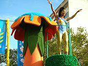 Loulé Carnival, Portugal